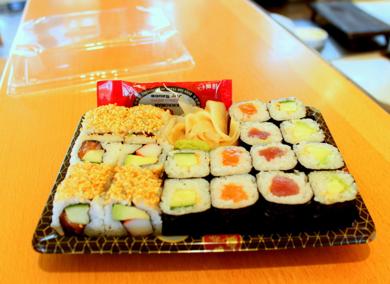 lucky sushi münchen